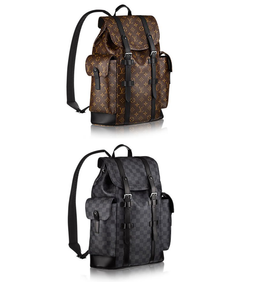 louis vuitton rucksack herren. Black Bedroom Furniture Sets. Home Design Ideas