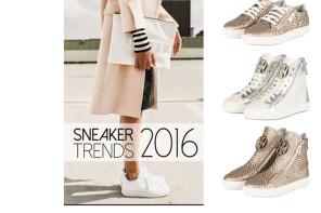 Sneakers, die wir haben müssen!